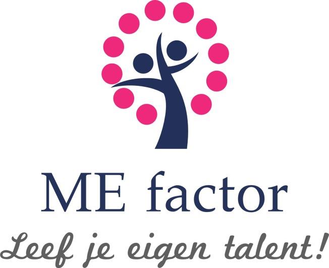 ME-factor logo