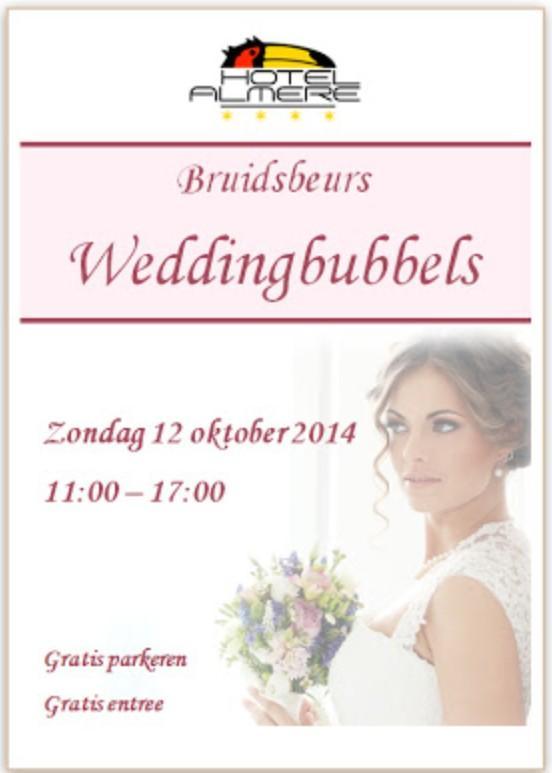 weddingbubbels