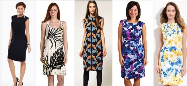 shift-dresses